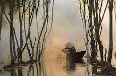 Hình ảnh người phụ nữ Việt Nam lọt tốp ảnh đẹp nhất tuần qua
