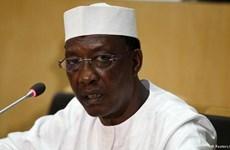 Tổng thống Cộng hòa Chad hoãn vô thời hạn bầu cử Quốc hội