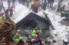 Hai vụ lở tuyết ở Pakistan làm nhiều phụ nữ và trẻ em thiệt mạng