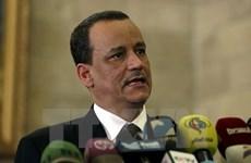 Tổng thư ký LHQ khẳng định ủng hộ Đặc phái viên tại Yemen