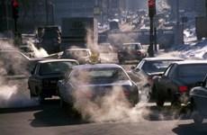 Thành phố London áp dụng phí phụ thu ô nhiễm môi trường