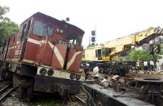 Vụ tai nạn đường sắt cầu Ghềnh: Bồi thường, xin lỗi lái tàu