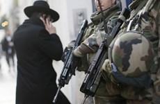 New York: Thưởng 5.000USD nếu báo tin về hành vi bài Do Thái