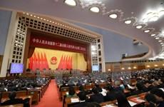 Trung Quốc chính thức bổ nhiệm tân Bộ trưởng Tư pháp, Thương mại