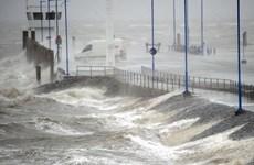 Bão Doris càn quét nước Anh khiến ít nhất 1 người thiệt mạng
