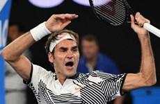 Federer bán kỷ vật để làm từ thiện giúp trẻ em nghèo ở châu Phi