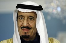 Tâm điểm công du châu Á của Quốc vương Saudi Arabia