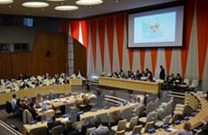 Sáu nước thành viên Liên hợp quốc bị tước quyền bỏ phiếu