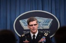 Tư lệnh Mỹ tại Trung Đông Joseph Votel bí mật thăm Syria