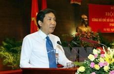 Thứ trưởng Nội vụ Trần Anh Tuấn: Hãy xóa bỏ rào cản người tài