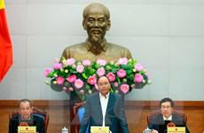 Thủ tướng: Cần có giải pháp quyết liệt để đạt tăng trưởng 6,7%