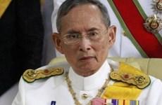 Thái Lan: Lễ hỏa táng Nhà vua Bhumibol dự kiến vào tháng 12