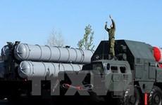 Iran thử thành công tên lửa phòng không S-300 do Nga sản xuất
