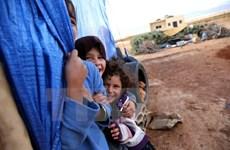EU hỗ trợ 2,8 triệu euro giúp 2.500 trẻ nhập cư ở Hy Lạp đến trường