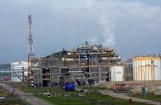 Nhà máy lọc dầu Dung Quất vượt ngưỡng hơn 10 triệu giờ công an toàn