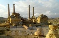 Liên hợp quốc thông qua nghị quyết về bảo vệ các di sản văn hóa
