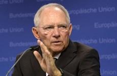Mâu thuẫn trong chính giới Đức về vấn đề ngân sách liên bang