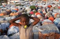 Somalia kêu gọi quốc tế tăng cường hỗ trợ để ngăn chặn nạn đói