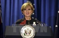 Australia và Trung Quốc họp khẩn cấp về thỏa thuận dẫn độ