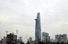 Kinh tế Thành phố Hồ Chí Minh duy trì tốc độ tăng trưởng cao