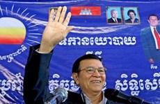 Campuchia: Đảng CNRP đối lập giữ nguyên Ban lãnh đạo mới