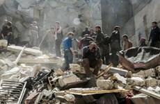 """Ngoại trưởng Mỹ kết luận Syria """"qua mặt"""" Nga trong vụ tấn công hóa học"""