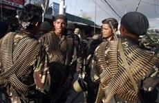 Philippines: Giao tranh với phiến quân, gần 10 người thiệt mạng