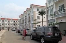 Tồn kho bất động sản Hà Nội giảm chậm hơn ở Thành phố Hồ Chí Minh