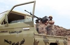 Rút tuyên bố về đề xuất của Ai Cập gửi bộ binh tới Yemen