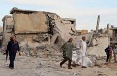 Phái bộ Liên hợp quốc nỗ lực thiết lập an ninh tại Libya