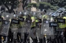 Venezuela: Hàng chục người thiệt mạng do bạo loạn ở Caracas