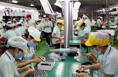 Long An hướng tới trở thành tỉnh công nghiệp phát triển hiện đại