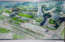 Thành phố Hồ Chí Minh khởi công xây dựng Bến xe Miền Đông mới