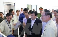 Phó Thủ tướng đề nghị Samsung Việt Nam tăng tỷ lệ nội địa hóa