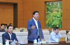 Sự kiện trong nước 1-7/5: Công bố thi hành kỷ luật ông Đinh La Thăng