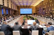 Hà Nội: Bắt đầu đợt hội nghị lớn thứ hai của Năm APEC 2017