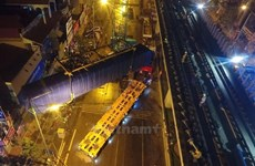 Đường sắt Cát Linh-Hà Đông: Sẽ chậm đi vào khai thác vì thiếu vốn