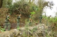 Mường Lát: Điểm sáng biên cương Việt-Lào bình yên, hữu nghị
