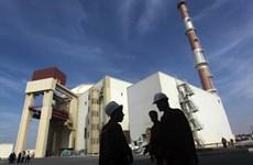 Iran: Thỏa thuận hạt nhân chưa phát huy tác dụng vực dậy kinh tế