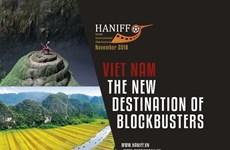 Việt Nam lần đầu dự Liên hoan Phim quốc tế Cannes lần thứ 70