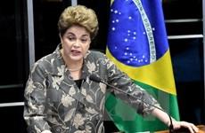 Hai cựu Tổng thống Brazil bị cáo buộc nhận hối lộ 150 triệu USD