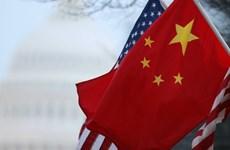 Đa số người Mỹ đánh giá tích cực quan hệ thương mại với Trung Quốc