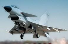 Trung Quốc bác cáo buộc chặn máy bay Mỹ trên Biển Hoa Đông