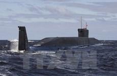 NATO tuyên bố tàu ngầm Nga là mối đe dọa với Đại Tây Dương