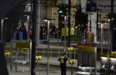 Nhiều nước tăng an ninh cho sự kiện công cộng sau vụ nổ ở Anh