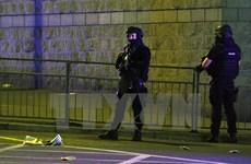 Nhiều nước cam kết sát cánh với Anh trong chống khủng bố