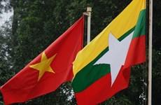 Tham khảo chính trị lần thứ 7 Việt Nam-Myanmar tại Nay Pyi Taw
