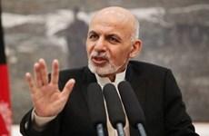 Afghanistan sẽ chủ trì hội nghị quốc tế về hòa bình vào ngày 9/6