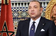 Quốc vương Maroc hủy tham dự ECOWAS vì Thủ tướng Israel