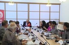 Hội thảo khoa học về quan hệ đối tác chiến lược toàn diện Nga-Việt